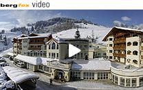 Video Das Edelweiss - Salzburg Mountain Resort